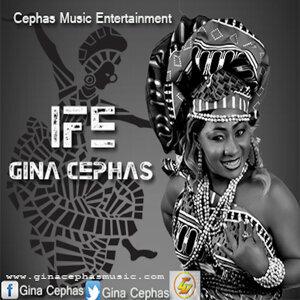 Gina Cephas 歌手頭像