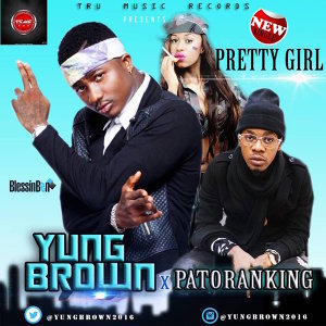 Yung Brown feat. Patoranking 歌手頭像