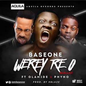 Base One feat. Olamide, Phyno 歌手頭像