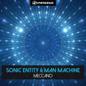 Sonic Entity, Man Machine, Sonic Entity, Man Machine 歌手頭像