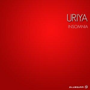 Uriya 歌手頭像