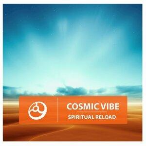 Cosmic Vibe 歌手頭像