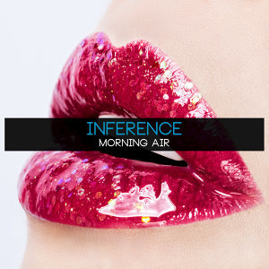 Inference 歌手頭像