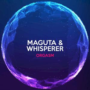 Maguta, wHispeRer 歌手頭像