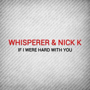 wHispeRer, Nick K, Whisperer, Nick K 歌手頭像