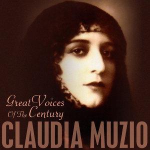 Claudia Muzio/Orchestra 歌手頭像