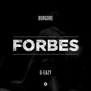 Borgore, G-Eazy, G-Eazy, Borgore 歌手頭像