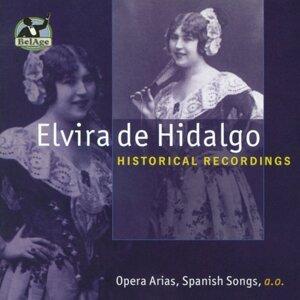 Elvira De Hidalgo 歌手頭像