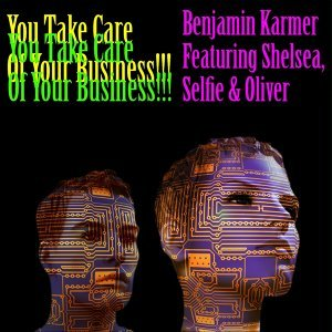 Benjamin Karmer feat. Shelsea, Selfie and Oliver 歌手頭像