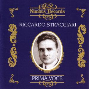 Riccardo Stracciari 歌手頭像