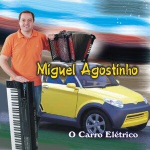 Miguel Agostinho 歌手頭像