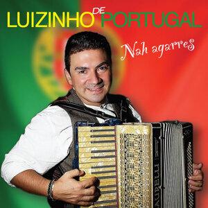 Luizinho de Portugal 歌手頭像