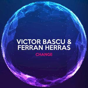 Ferran Heras, Victor Bascu, Victor Bascu, Ferran Heras 歌手頭像
