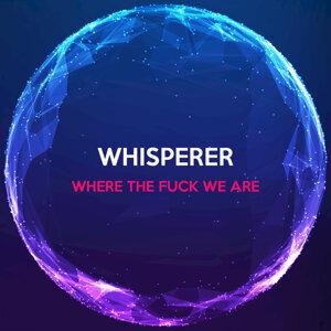 wHispeRer, Whisperer 歌手頭像