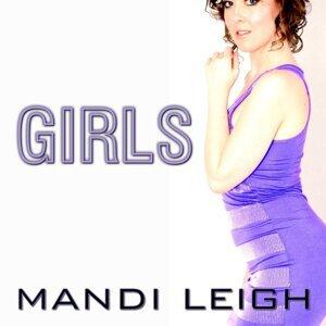 Mandi Leigh 歌手頭像