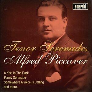 Alfred Piccaver 歌手頭像