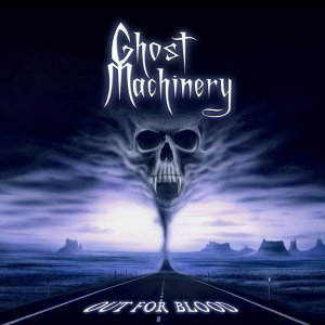 Ghost Machinery 歌手頭像