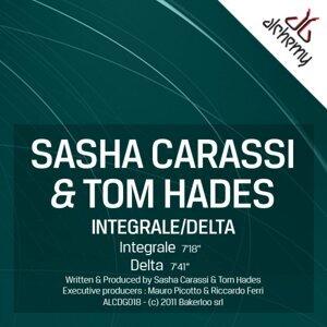 Sasha Carassi & Tom Hades 歌手頭像