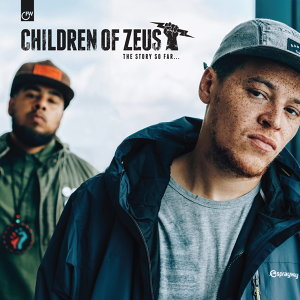 Children of Zeus 歌手頭像