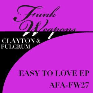 Clayton, Fulcrum 歌手頭像