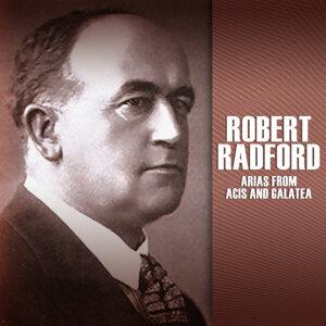 Robert Radford 歌手頭像