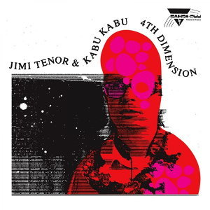 Jimi Tenor, Kabu Kabu 歌手頭像