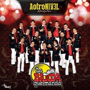 La Banda Que Manda 歌手頭像
