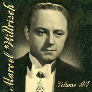 Marcel Wittrisch 歌手頭像
