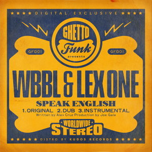 WBBL, Lex One 歌手頭像