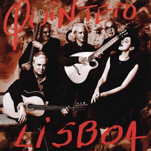 Quinteto Lisboa 歌手頭像