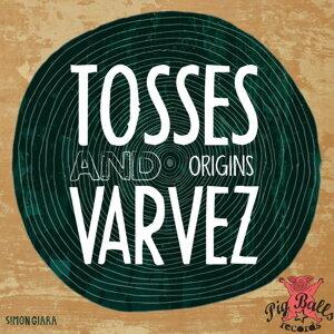 Tosses & Varvez 歌手頭像