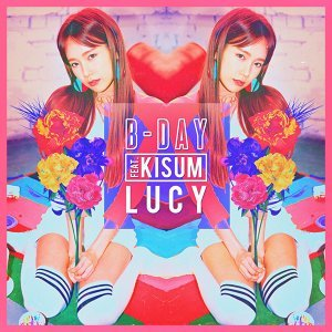 LUCY (루시) 歌手頭像