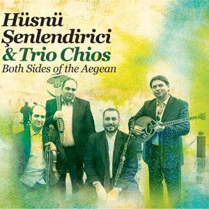 Husnu Senlendirici, Trio Chios 歌手頭像