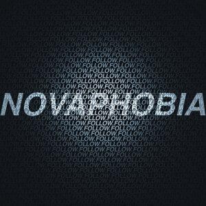 Novaphobia 歌手頭像