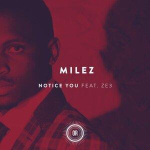 MileZ 歌手頭像