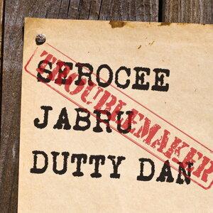 Serocee, Jabru, Dutty Dan 歌手頭像