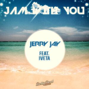 Jerry Jay featuring Iveta 歌手頭像