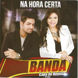 Banda Capa de Revista 歌手頭像
