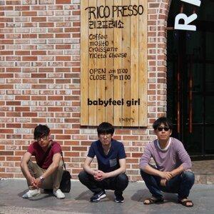 BabyFeel (베이비필) 歌手頭像