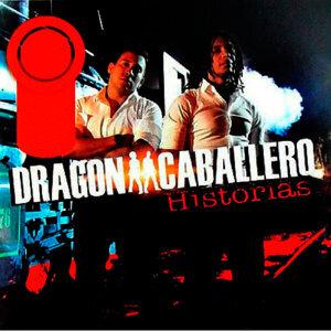 Dragon Rojo & Donny Caballero 歌手頭像