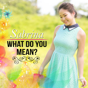 Sabrina 歌手頭像
