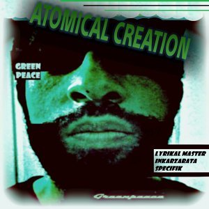 Atomical Creation 歌手頭像