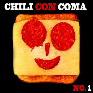 Chili Con Coma 歌手頭像