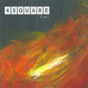 4Square 歌手頭像