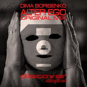 Dima Borisenko 歌手頭像