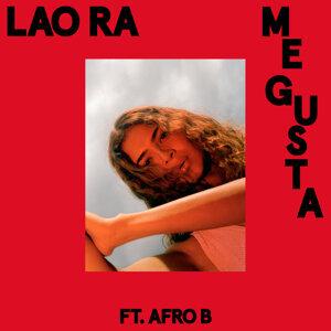 Lao Ra 歌手頭像