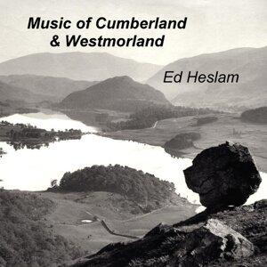 Ed Heslam 歌手頭像