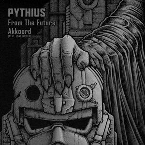 Pythius 歌手頭像