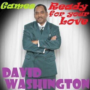 David Washington 歌手頭像