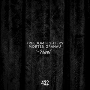 Morten Granau, Freedom Fighters, Morten Granau, Freedom Fighters 歌手頭像